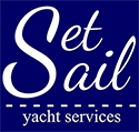 Set Sail Yacht Services